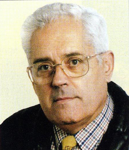 José Serrano Belinchón